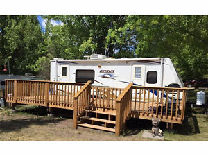 25' Travel Trailer Birdsall Beach