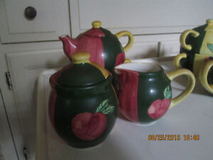 Individual tea service London Ontario image 3