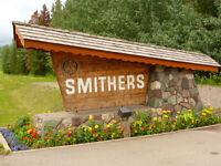 SHORT-TERM Rental - Smithers