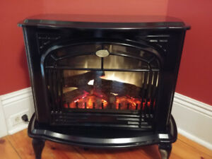 Dimplex Electric Fireplace