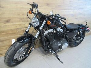 2014 Harley-Davidson XL1200 X Sportster Forty Eight 49.23$/SEMAI