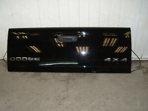 Tailgate pour pick-up Ram 1500