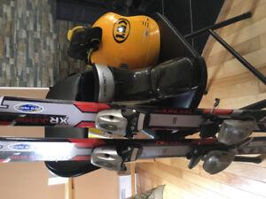 Ensemble de ski alpin pour enfants