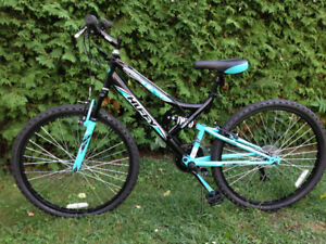 """NEW Huffy TrailRunner Womens Bike/ Velo/ Bicyclette/ Bicycle 26"""""""