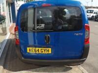 2014 Citroen NEMO 660 LX HDI VAN *LOW MILES* Manual Small Van