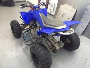 Yamaha YFZ 450 2008