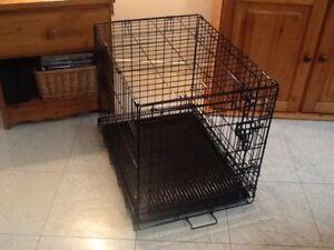 Dog Cage / Crates