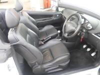 Peugeot 207 CC 1.6 HDi GT DIESEL MANUAL 2011/11