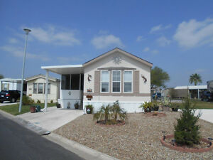 Mobile home for rent - Casa Del Vallee, Alamo, TX