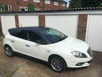 2012 Chrysler Delta 1.4 T-JET 120 S FULL MOT 1 YEAR WARRANTY AVAILABLE 56K