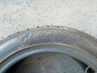 2 Summer Tires 215/50/R17 for ONLY $150
