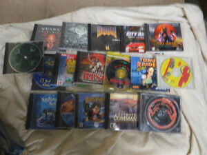 Lot of older PC games (17)