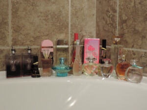 16 BRAND NEW DESIGNER PERFUMES *** TRY AN OFFER! ***
