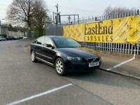 VOLVO S40 1.6 TRADE IN TO CLEAR 1yrMOT fsh LOTS OF EXTRAS very clean for year