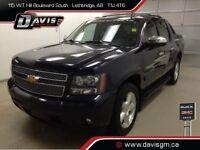 Used 2008 Chevrolet Avalanche 4WD Crew Cab LTZ-REAR PARK ASSIST