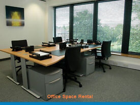 Fully Furnished - ( WORKS ROAD -SG6) Office Space to Let in Letchworth