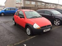 FORD KA NEEDS TO SELL THIS WEEKEND