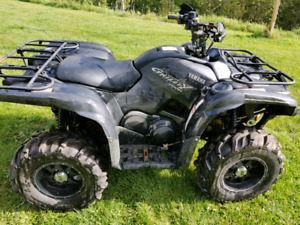 2008 Yamaha grizzly !!!REDUCED!!