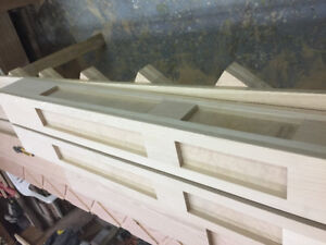 Stairs & sg newel post sale
