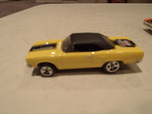 2 Hot Wheels 1970 Plymouth Road Runner Loose 1:64 scale diecast Sarnia Sarnia Area image 2