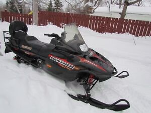 For sale 2004 arctic cat panther