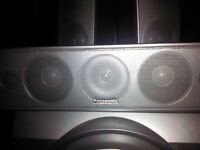 Panasonic SC-HT680 - home theater system - 5.1 channel Part Numb