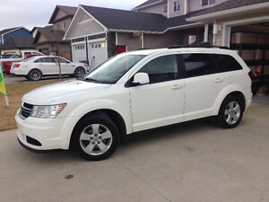 2011 Dodge Journey Express/Canadian Value Package SUV, Crossover