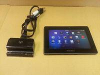 Blackberry dock / tablet