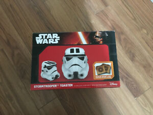 Storm Trooper Toaster