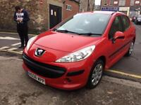 2008 Peugeot 207 1.4 5 DOOR LOOKS AND DRIVES WELL