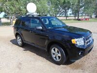 2012 Ford Escape XLT v6 SUV, Crossover