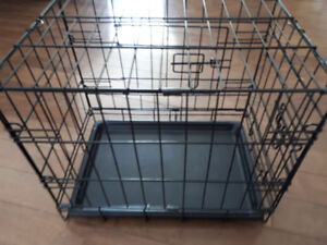 Small dog or cat cage,,