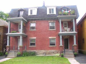 $1198 / 2br - 2 bdrm Apartment in downtown Ottawa (174 James st