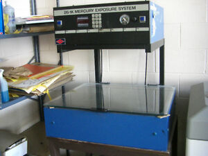 Printing Equipment for Sale - All you really need! Kitchener / Waterloo Kitchener Area image 4