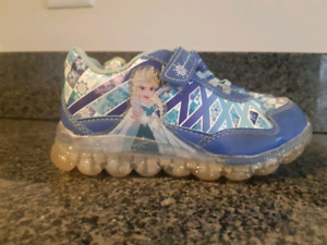 Youth size 11 sneakers