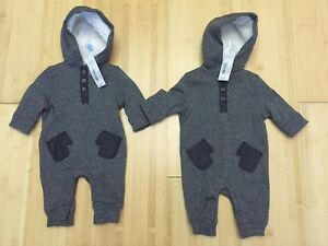 New with tags 0-3 month sleepers