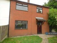 3 bedroom house in Grasdene Grove, Birmingham, B17 (3 bed)