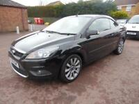 Ford Focus 2.0TDCi 136 PS CC-2