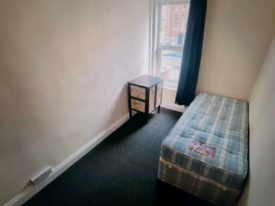 Lovely single room Boscombe e 85pw priv ad