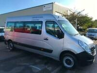 Used Minibus Cars for Sale   Gumtree