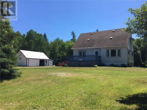 House/Cottage for Sale - Mattawa, ON ( east of North Bay )