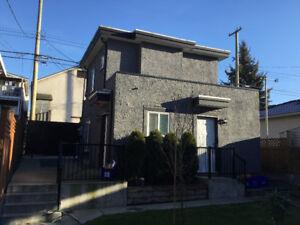 1 BEDROOM + DEN LANEWAY HOUSE VANCOUVER