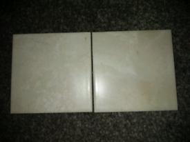 Ceramic tiles 10cm X 10 cm