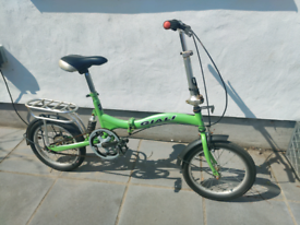 Giali Italian Unisex Bike