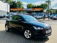 2018 Audi A1 1.0 TFSI SE (s/s) 3dr Hatchback Petrol Manual