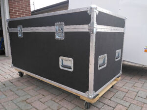 Drums - Custom Road Case