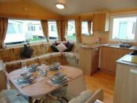 Willerby Rio Gold 2010 ideal first holiday home