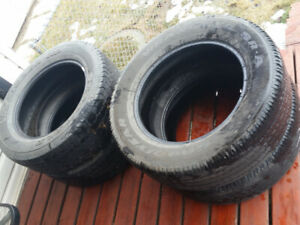 used 20 inch tires for sale $40 each