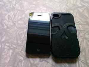 Trade/Sell iPhone 4 and iPod 4 Touch for Android
