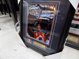 Sports Pictures Signed See List  Below Call 727-5344 St. John's Newfoundland image 4